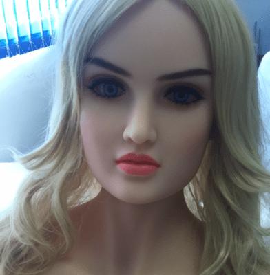 Head 5 – Blonde