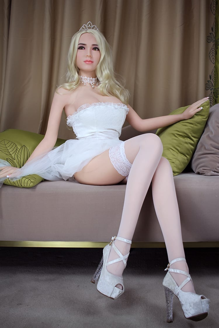 AI Sex Robot Doll Emma - 05