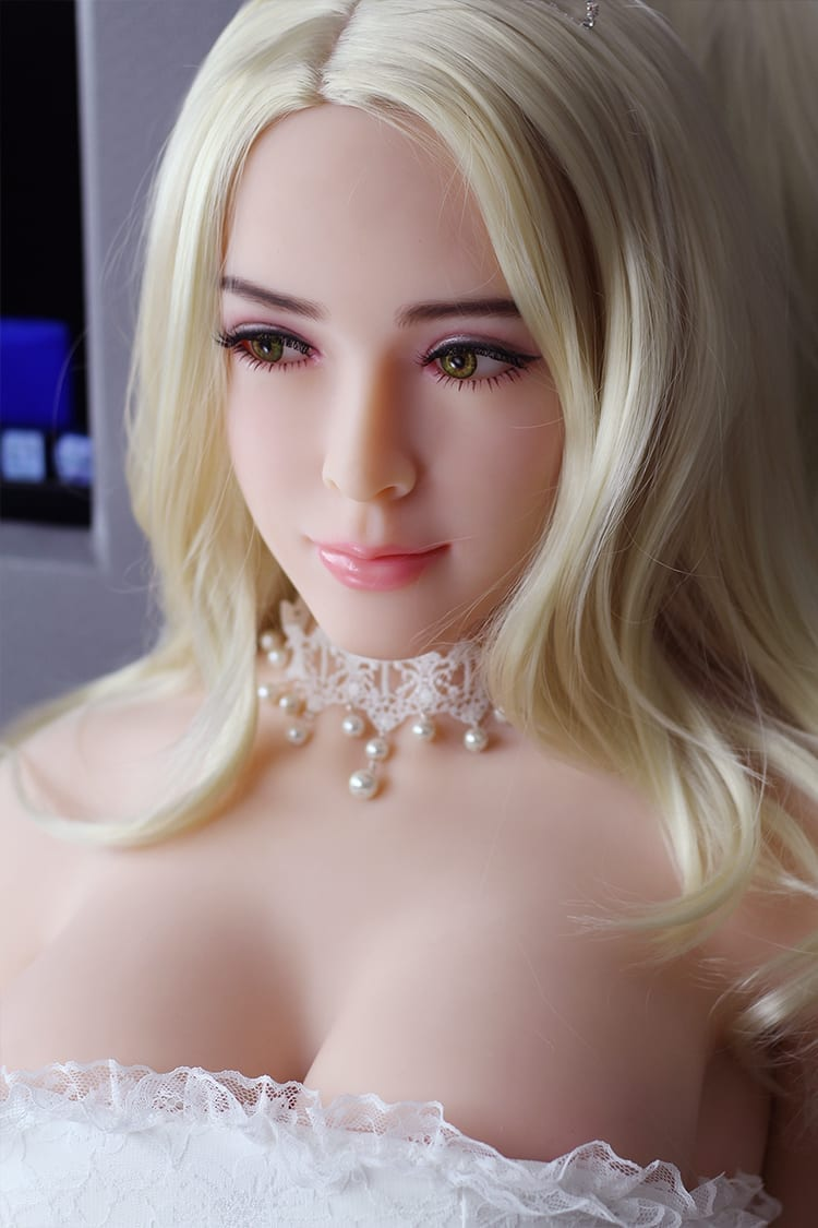 AI Sex Robot Doll Emma - 09