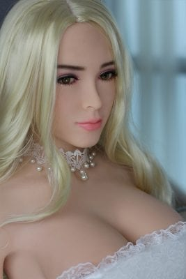AI Sex Robot Doll Emma - 13